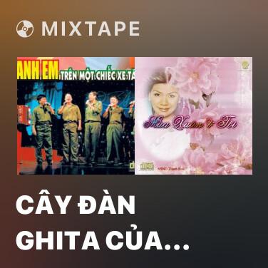 Mixtape Cây Đàn Ghita Của Đại Đội 3 - Various Artists