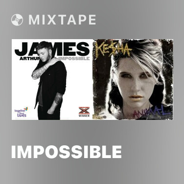 Mixtape Impossible - Various Artists