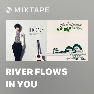 Radio River Flows In You - Various Artists