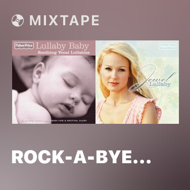 Radio Rock-a-Bye-Baby - Various Artists
