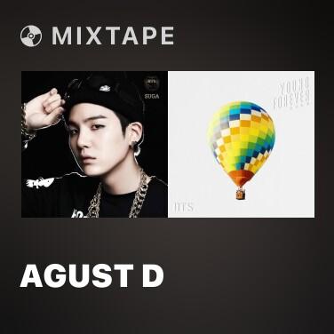 Mixtape Agust D - Various Artists