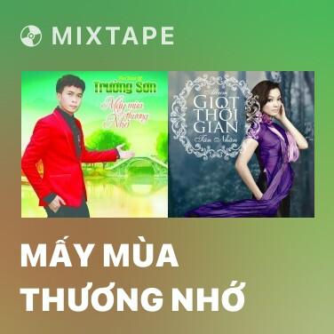 Mixtape Mấy Mùa Thương Nhớ - Various Artists