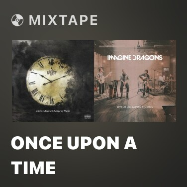 Radio Once Upon a Time - Various Artists