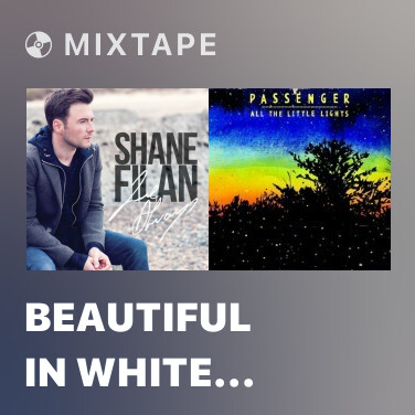 Mixtape Beautiful In White (New Version) - Various Artists