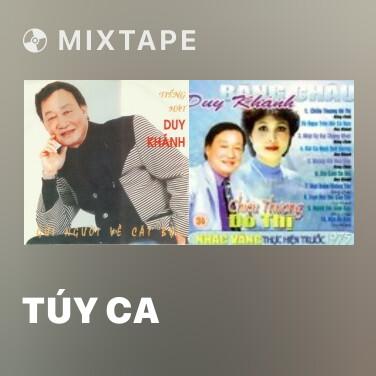 Radio Túy Ca - Various Artists