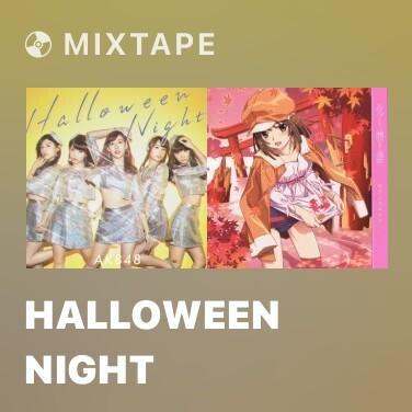 Radio Halloween Night - Various Artists