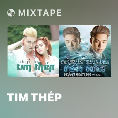 Mixtape Tim Thép - Various Artists