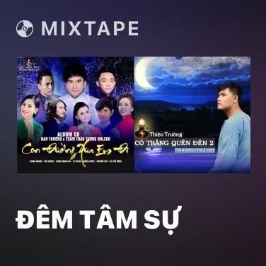 Mixtape Đêm Tâm Sự - Various Artists