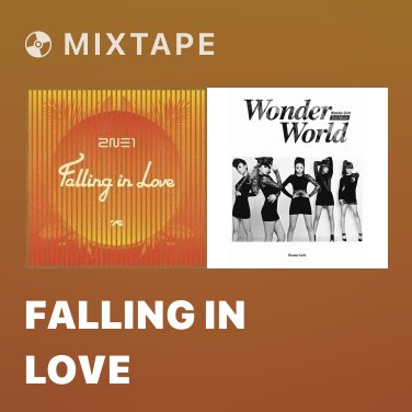 Radio Falling In Love - Various Artists