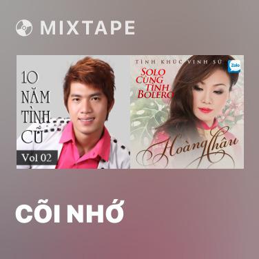 Radio Cõi Nhớ - Various Artists