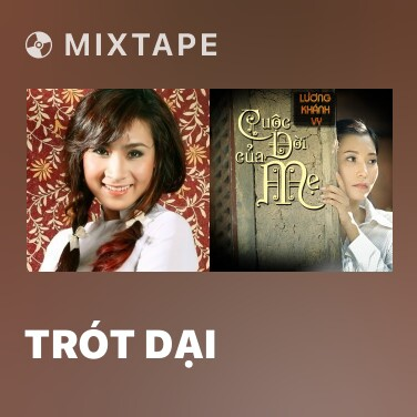 Mixtape Trót Dại - Various Artists