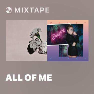 Radio All Of Me