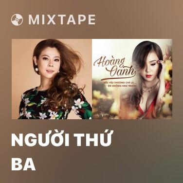 Radio Người Thứ Ba - Various Artists