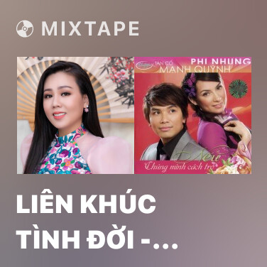 Mixtape Liên Khúc Tình Đời - Kiếp Cầm Ca 2 - Various Artists