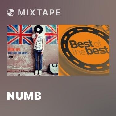 Mixtape Numb - Various Artists