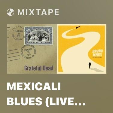 Mixtape Mexicali Blues (Live at Salt Palace, Salt Lake City, UT, February 28, 1973) - Various Artists