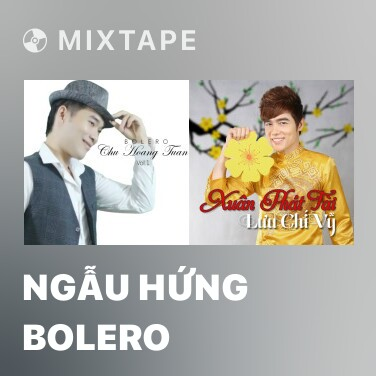 Radio Ngẫu Hứng Bolero - Various Artists