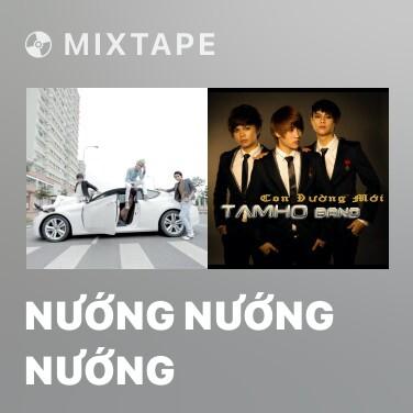 Mixtape Nướng Nướng Nướng - Various Artists