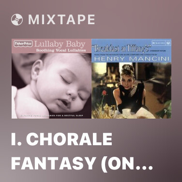 Mixtape I. Chorale Fantasy (on Christ Lay in the Bonds of Beath) - Various Artists