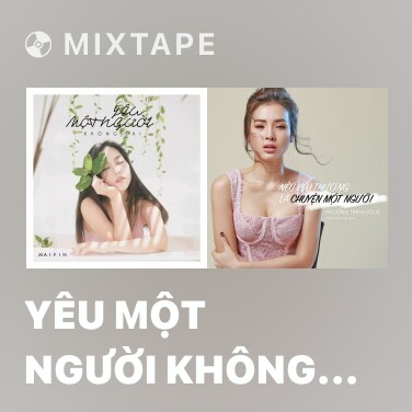 Radio Yêu Một Người Không Sai - Various Artists