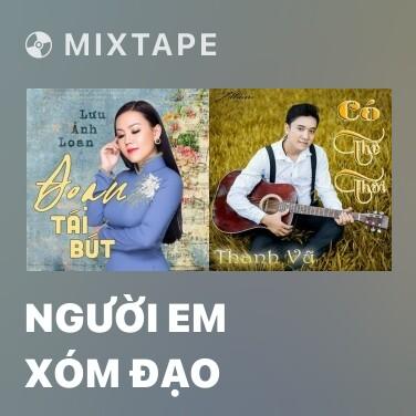 Radio Người Em Xóm Đạo - Various Artists