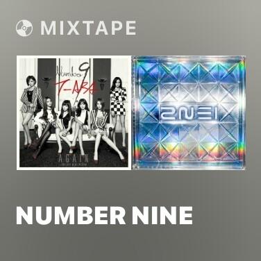 Mixtape Number Nine - Various Artists