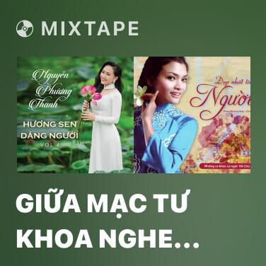 Radio Giữa Mạc Tư Khoa Nghe Câu Hò Nghệ Tĩnh - Various Artists