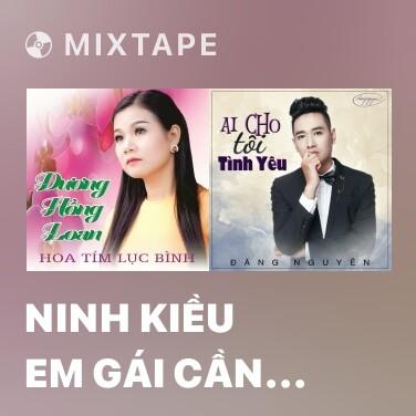 Radio Ninh Kiều Em Gái Cần Thơ - Various Artists
