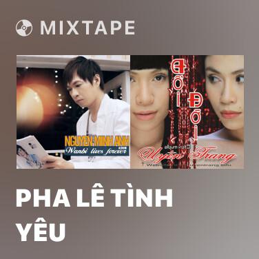 Radio Pha Lê Tình Yêu - Various Artists