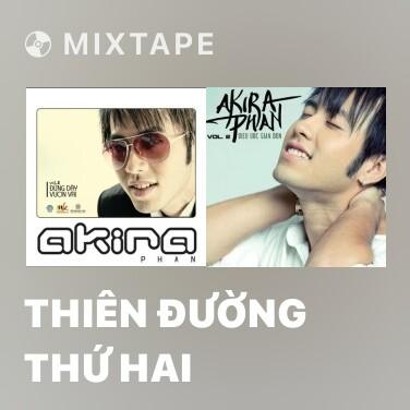 Mixtape Thiên Đường Thứ Hai - Various Artists