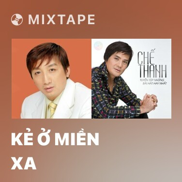 Radio Kẻ Ở Miền Xa - Various Artists
