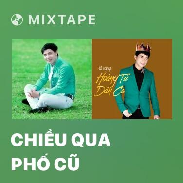 Radio Chiều Qua Phố Cũ - Various Artists