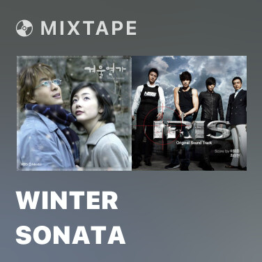 Radio Winter Sonata - Various Artists