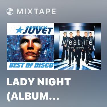 Mixtape Lady Night (Album Version) - Various Artists