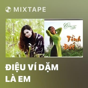 Radio Điệu Ví Dặm Là Em - Various Artists