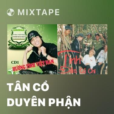 Radio Tân Cổ Duyên Phận - Various Artists