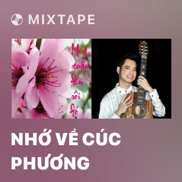 Mixtape Nhớ Về Cúc Phương - Various Artists