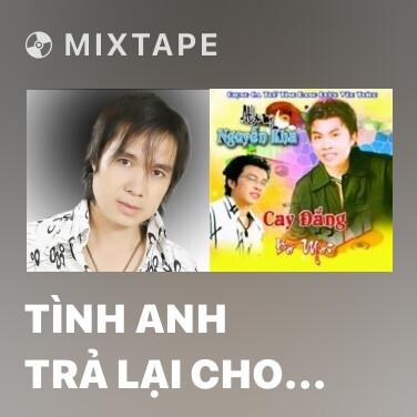 Radio Tình Anh Trả Lại Cho Anh - Various Artists