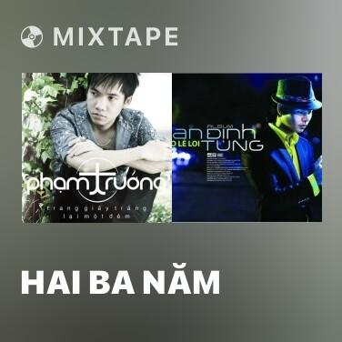Mixtape Hai Ba Năm - Various Artists