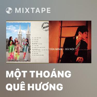 Radio Một Thoáng Quê Hương - Various Artists