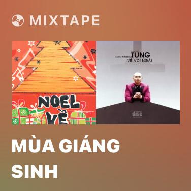 Mixtape Mùa Giáng Sinh - Various Artists