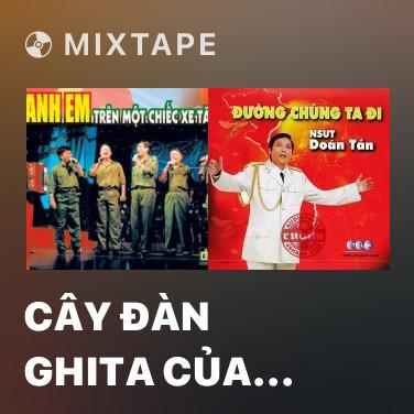 Radio Cây Đàn Ghita Của Đại Đội 3 - Various Artists