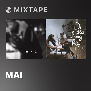 Mixtape Mai - Various Artists