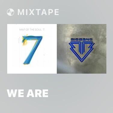 Mixtape We Are Bulletproof: The Eternal - Various Artists