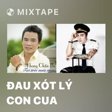 Mixtape Đau Xót Lý Con Cua - Various Artists