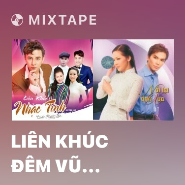 Radio Liên Khúc Đêm Vũ Trường - Various Artists