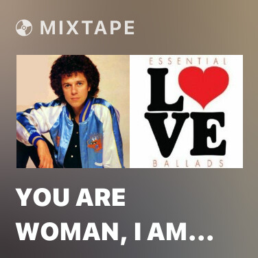 Radio You Are Woman, I Am Man - Various Artists
