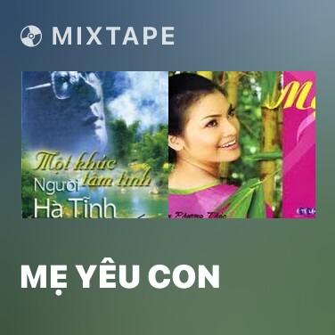 Radio Mẹ Yêu Con - Various Artists