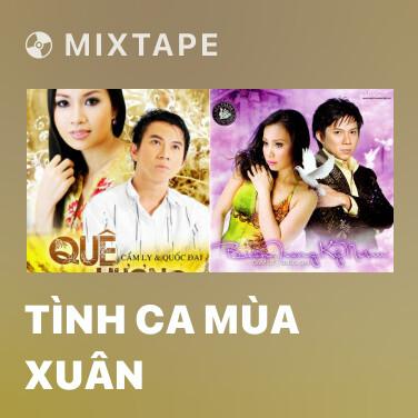 Mixtape Tình Ca Mùa Xuân - Various Artists