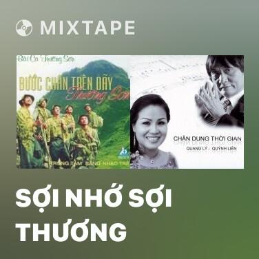 Radio Sợi Nhớ Sợi Thương - Various Artists